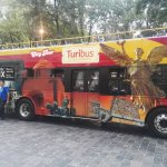 Photo of Turibus