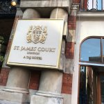 St. James' Court, A Taj Hotel Foto