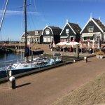 Photo of Cafe-Restaurant Land en Zeezicht