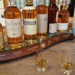 Oban Distillery-billede