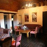 The An Seanachai Room (Storyteller)