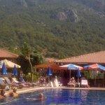 Photo de Imparator Hotel