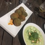 Photo de Restaurante Patria