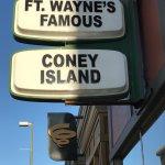 Coney Island resmi