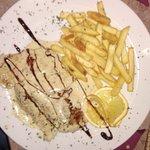 Pension Gradina Restaurant