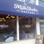 The Milk Shake Factory의 사진