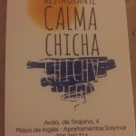 Photo de Restaurante Calma Chicha
