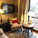 InterContinental Hotel Buenos Aires Foto