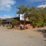 Mexican Hat Lodge and Swingin Steak Foto