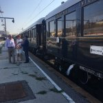 Photo of Venice Simplon-Orient-Express: Day Trips