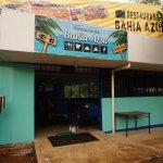 Foto de Bahia Azul Restaurant