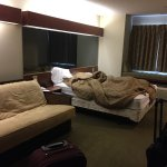 Microtel Inn & Suites by Wyndham Tunica Resorts Foto