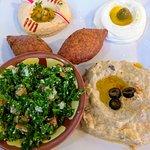 Foto de Jabibi Doral Restaurant