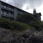Wickaninnish Inn and The Pointe Restaurant Photo
