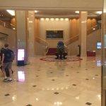 Foto de RIHGA Royal Hotel Hiroshima