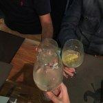 Bilde fra Sinko Bar