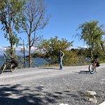 Photo de Burlington Bike Path
