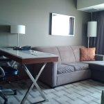 Foto de Radisson Hotel & Conference Centre Calgary Airport