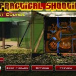 Gun Simulator game 5 courses to hone your accuracy skills.