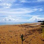 Playa Bluff Photo