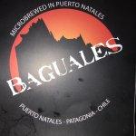 Foto de Cerveza Baguales