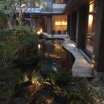 竹泉莊旅館照片