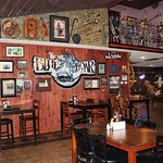 The Blue Boar is about more than great food.  It is a destination!