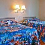 Photo de Motel 6 Baton Rouge East