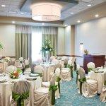 Ballroom - Wedding Set Up