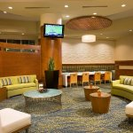 Photo de SpringHill Suites Las Vegas Convention Center