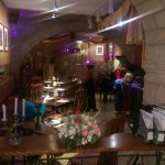 Photo de Divina Comedia Restaurant