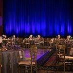 Grand Ballroom – Wedding Setup
