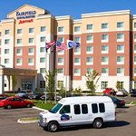 Photo of Fairfield Inn & Suites Columbus Polaris