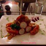 Foto de Cocina Puerto