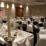 Holiday Inn Derby - Nottingham M1 resmi