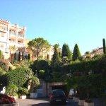 Pierre & Vacances Residenz Cannes Villa Francia Foto