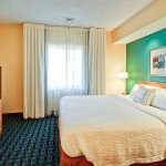 Fairfield Inn & Suites Saratoga Malta resmi