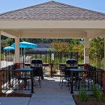 Candlewood Suites Bluffton/Hilton Head Barbeque area