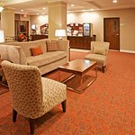 Foto di Holiday Inn Express Hotel & Suites Stephenville
