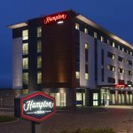 Photo of Hampton by Hilton Newport East