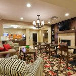 Holiday Inn Express Hotel & Suites Kodak East-Sevierville Foto