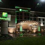 Foto de Holiday Inn Columbus-Hilliard