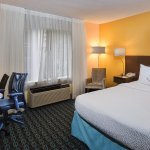 Fairfield Inn & Suites by Marriott Atlanta Buckhead Foto