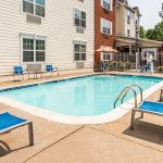 Photo of TownePlace Suites Albany University Area