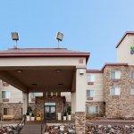 Photo de Holiday Inn Express Houghton - Keweenaw