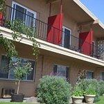 Oceana Inn Santa Cruz Foto