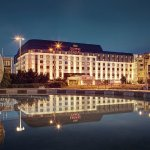 Photo of Crowne Plaza Bratislava