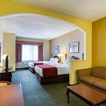 Photo of Comfort Suites Bush Intercontinental Airport