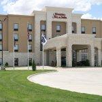 Welcome to Hampton Inn & Suites Liberal