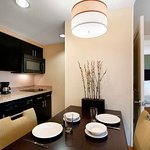 Homewood Suites Fort Worth West at Cityview Foto